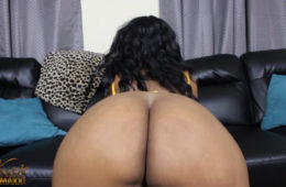 Big Booty Goddess – Aug. 11, 2017