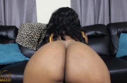 Big Booty Goddess – Aug. 11, 2017